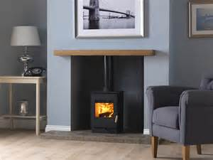 Burley Pwston Woodburning Stove