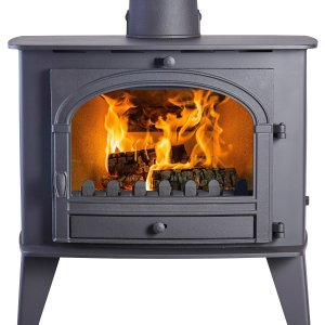 Consort 15 woodburning stove