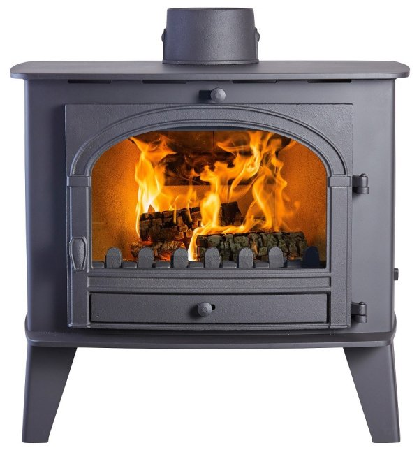 Consort 15 woodburning stove