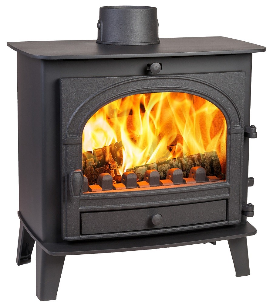 Consort 5 woodburning stove