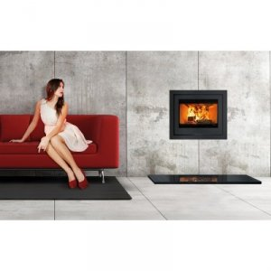 Di Lusso Woodburning Stove