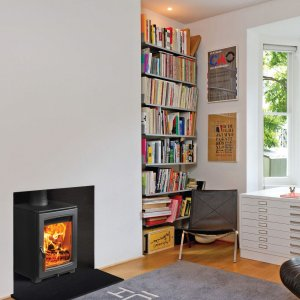 Aspect 4 woodburning stove