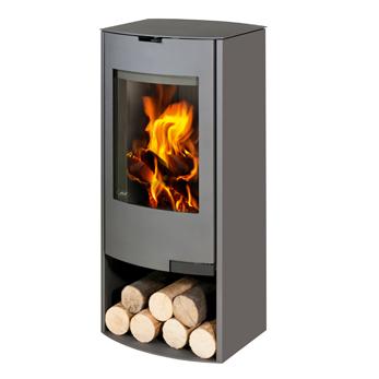Aga Hadley woodburning stove