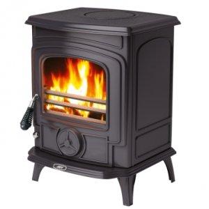 Aga woodburning stove