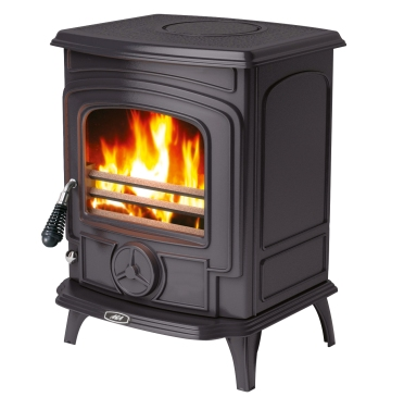 Aga woodburning stove