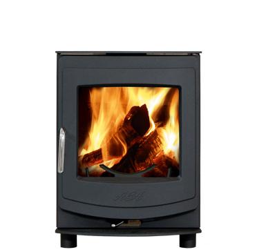 Aga Ellesmere Woodburning stove