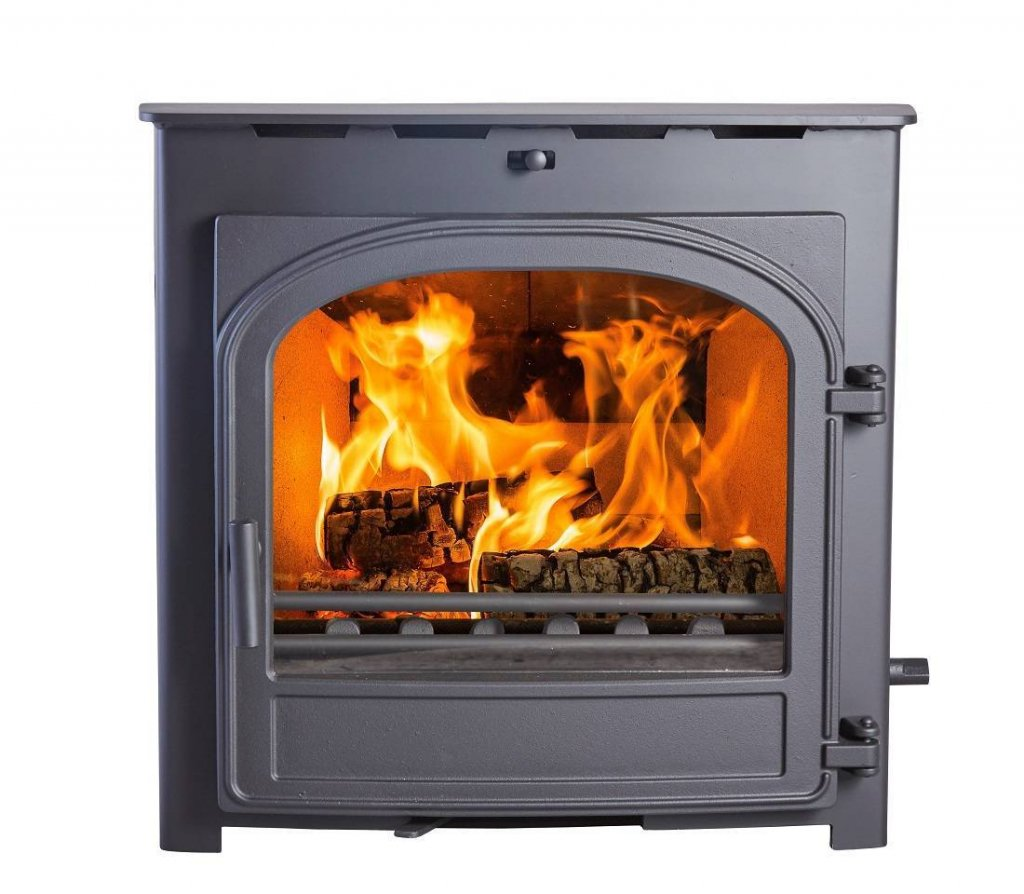 Chevin woodburning stove