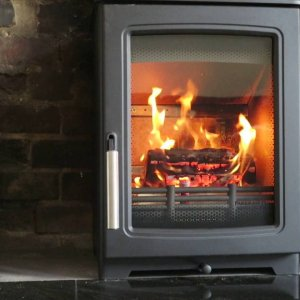 Aspect 5 woodburning stove