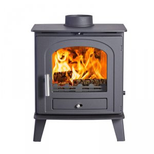 Eco Ideal Woodburner