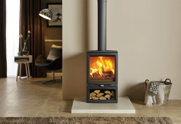 Stovax Vogue woodburning stove