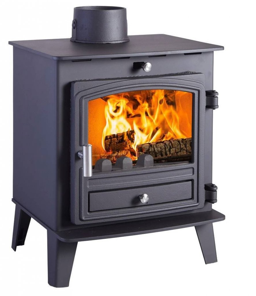 Avalon Woodburner