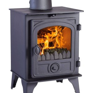 Herald Hawk 4 woodburner