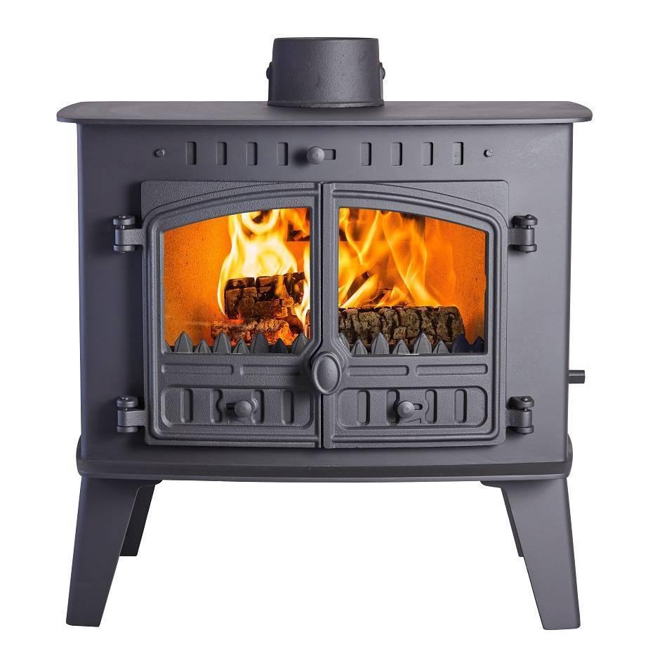 inglenook woodburner