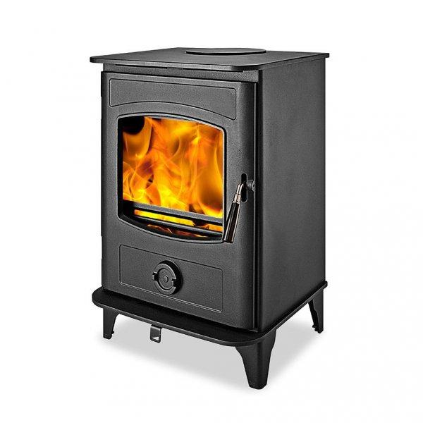 Hi Flame Graphite 5 woodburner